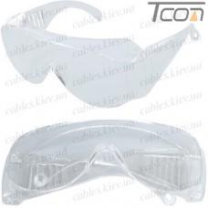 Очки защитные BASIS прозрачные