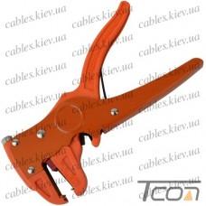 Инструмент (HT-700D) для зачистки кабеля 0,5-6мм, Tcom
