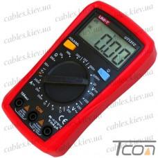 Цифровой мультиметр UNI-T UT-131C