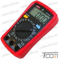 Цифровой мультиметр UNI-T UT-131D