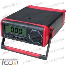 Цифровий мультиметр настольный UT-801, UNI-T