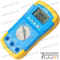 Цифровой мультиметр TCOM A930L