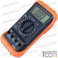 Цифровой мультиметр М92D, Tcom-Digital
