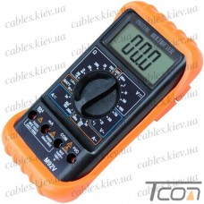 Цифровой мультиметр М92V, Tcom-Digital