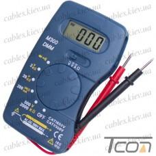 Цифровой мультиметр TCOM M300