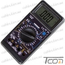 Цифровой мультиметр M890F, Tcom-Digital