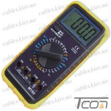 Цифровой мультиметр MY60, Tcom-Digital