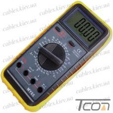 Цифровой мультиметр MY65, Tcom-Digital