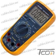 Цифровой мультиметр DT151D интеллектуальный, Tcom-Digital