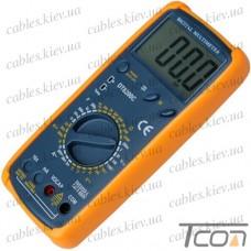 Цифровой мультиметр DT8200C, Tcom-Digital