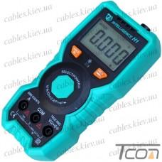 Цифровой мультиметр H1, Tcom-Digital