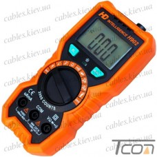 Цифровой мультиметр H902, Tcom-Digital