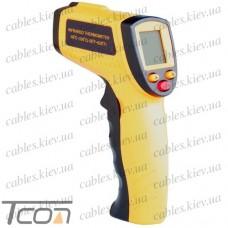 Цифровой пирометр WH320 (-50℃~330℃), Tcom-Digital