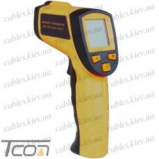 Цифровой пирометр WH550 (-50℃~550℃), Tcom-Digital