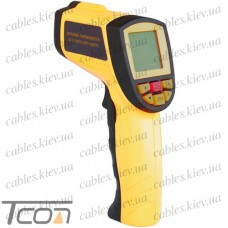Цифровой пирометр WH700 (-50°C~700°C), Tcom-Digital