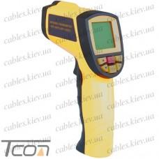 Цифровой пирометр WH900 (-50°C~900°C), Tcom-Digital