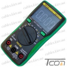 Цифровой мультиметр Extools FS102C (с термопарой)