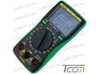 Цифровой мультиметр Extools FS8234C (с термопарой)