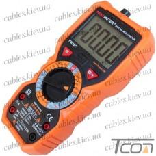 Цифровой мультиметр PeakMeter PM18C