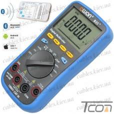 Цифровой Bluetooth-мультиметр OWON B35+