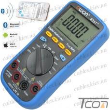 Цифровой Bluetooth-мультиметр OWON B35T+