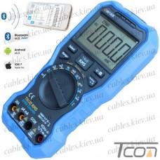 Цифровой Bluetooth-мультиметр OWON OW18B