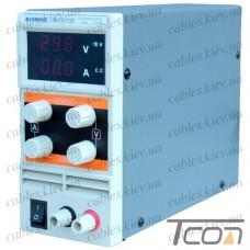 Лабораторный блок питания SW-3010D, 30B, 10A, HandsKit