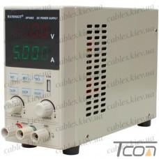 Лабораторный блок питания HandsKit DP-306S, 32В, 6А