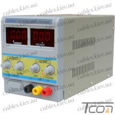 Лабораторный блок питания YIHUA 603D, 60B, 3A