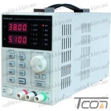 Лабораторный блок питания KA6005D, 60B, 5A, Korad