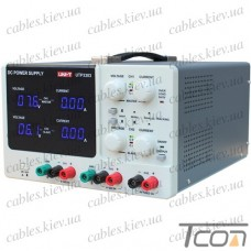 Лабораторный блок питания Uni-T UTP3303