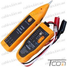Кабельный тестер-трассоискатель (cable traker) WH806R, Tcom-Digital