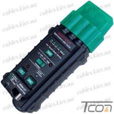 Кабельный тестер-сканер Mastech MS6813