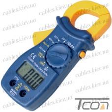 Клещи токоизмерительные DT306B (мини), Tcom-Digital