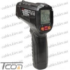 Пирометр инфракрасный PeakMeter PM6519 (-30°С~380°С)