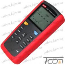 Цифровой термометр UT-325, UNI-T