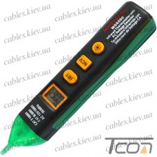 Лазерный цифровой термометр (MS6580), Mastech