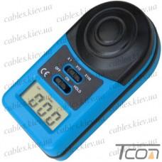 Люксметр (измеритель освещенности) WH1010A, Tcom-Digital