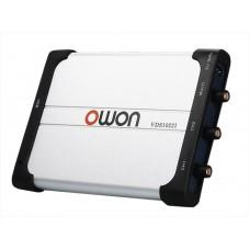 Компактный осциллограф 2-х канальный OWON VDS1022I