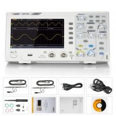Цифровой осциллограф 2-х канальный OWON SDS1022