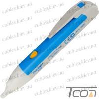 Тестер напряжения бесконтактный VD02 (90-1000V AC), Tcom-Digital