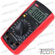 Мультиметр емкости и сопротивления UT-601, UNI-T