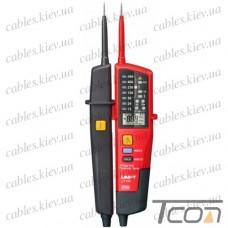 Цифровой вольтметр UT-18C, UNI-T