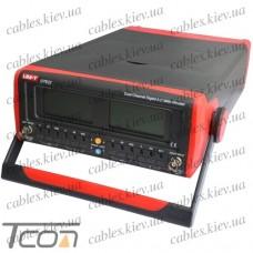 Цифровой вольтметр переменного тока UT-632, UNI-T