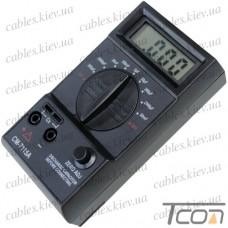 Измеритель емкости конденсаторов СМ7115А, Tcom-Digital