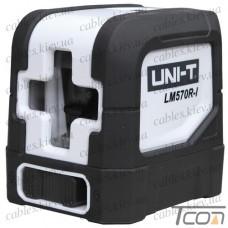 Лазерный уровень (нивелир) UNI-T LM-570R-1