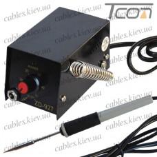 Микропаяльная станция для SMD ZD-927, 8W, 100-450°C, Zhongdi