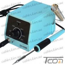 Микропаяльная станция для SMD ZD-928, 10W, 100-450°C, Zhongdi