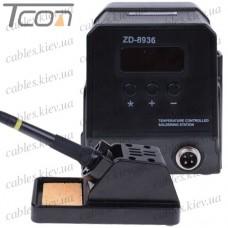Паяльная станция ZD-8936, 48W, 160-480°C, Zhongdi