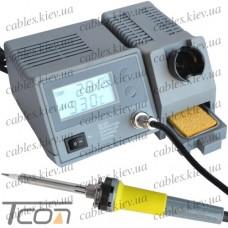Паяльная станция цифровая ZD-931, 48W, 150~450°C, Zhongdi